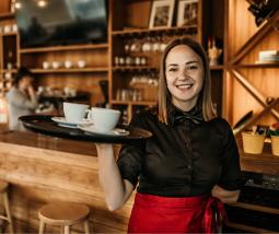 Praca sezonowa dla studentów w hotelarstwie i gastronomii