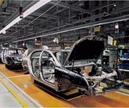Виробництво деталей до машини